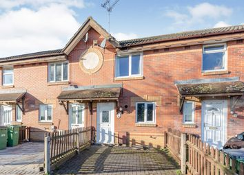 2 bed terraced house for sale in Narborough Road South, Braunstone, Leicester LE3