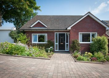 Thumbnail 4 bed detached bungalow for sale in Rowthorn Close, Streetly, Sutton Coldfield