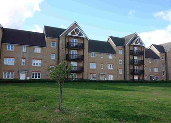 Thumbnail 2 bedroom flat to rent in Bruff Road, Ipswich, Ipswich