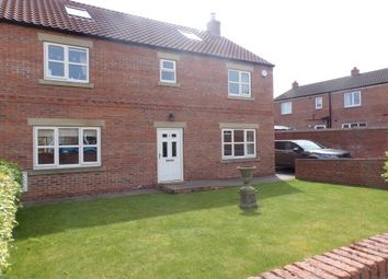 Thumbnail 5 bed property to rent in Willow Gardens, Leeming Bar, Northallerton