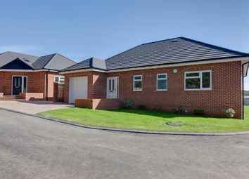 Thumbnail 3 bed detached bungalow for sale in Fairview, Plot 3, Holmes Field Close, Kiveton Park Station, Sheffield