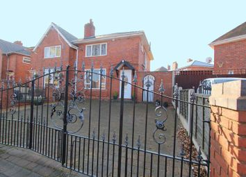 Thumbnail 3 bedroom semi-detached house for sale in Ryle Street, Bloxwich, Walsall