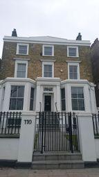 Thumbnail 1 bed flat to rent in Hamelton Terrace, London