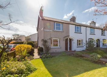 Thumbnail 2 bed end terrace house for sale in 9 Rosshill Terrace, Dalmeny