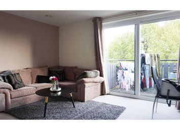 Thumbnail 1 bed flat for sale in 20 Whitehorse Road, London