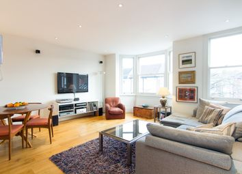 Thumbnail 3 bed flat to rent in Vespan Road, London