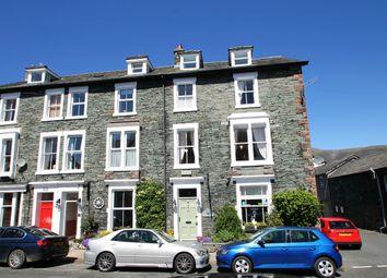 Thumbnail 11 bed town house for sale in Blencathra Street, Keswick