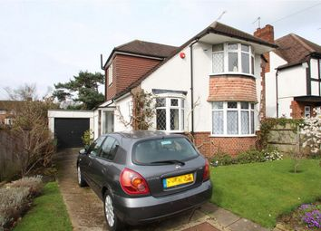 Thumbnail 3 bed detached house for sale in Forest Way, Orpington, Kent