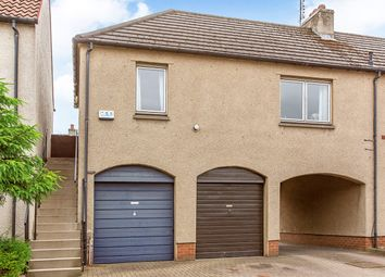 Thumbnail 1 bedroom flat for sale in South Gyle Mains, Edinburgh