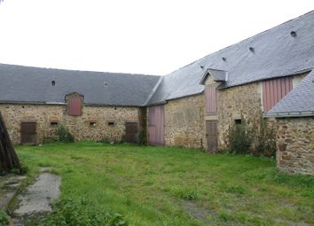 Thumbnail Land for sale in Evron, Mayenne, 53600, France