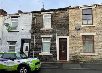 Thumbnail 2 bed terraced house to rent in Stanley Street, Accrington, Lancashire