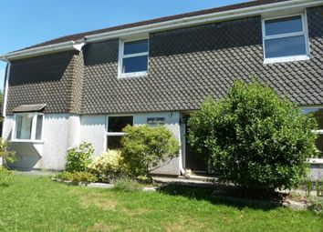 Thumbnail 4 bed detached house to rent in Maddever Crescent, Liskeard, Cornwall