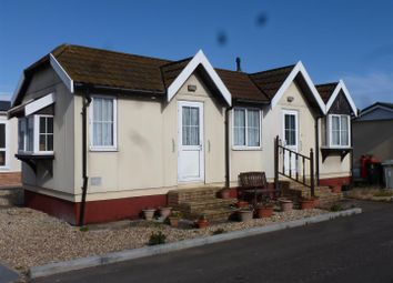 Thumbnail 1 bedroom mobile/park home for sale in Sea Lane, Ingoldmells, Skegness