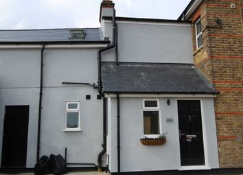 Thumbnail 1 bed flat to rent in Eastwood Road North, Leigh-On-Sea