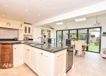 Thumbnail 4 bed detached house for sale in Stoneleigh Park, Colchester, Essex