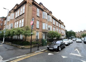 Thumbnail 2 bed flat to rent in Caledon Street, Glasgow