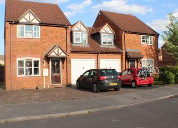 Thumbnail 3 bed semi-detached house to rent in Frances Gibbs Gardens, Whitnash, Leamington Spa