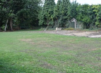 Thumbnail Land for sale in Gravel Pit Road, Scotter, Gainsborough