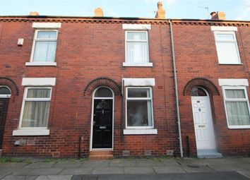 Thumbnail 2 bed terraced house for sale in Garden Street, Eccles, Manchester