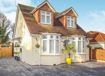 Thumbnail 5 bedroom detached house for sale in Kingsnorth Road, Kingsnorth, Ashford