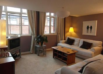 Thumbnail 1 bed flat to rent in Granby House, Granby Row, Manchester