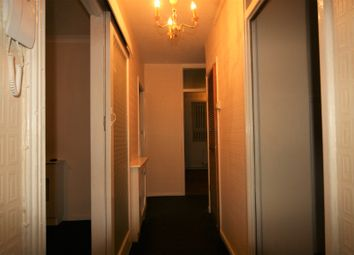 Thumbnail 2 bed flat for sale in Fendt Close, Canning Town