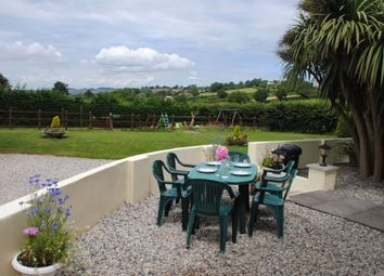 Thumbnail 3 bed bungalow to rent in Teignmouth Road, Maidencombe, Torquay
