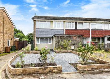 Thumbnail 4 bed end terrace house to rent in Guildford Park Avenue, Guildford
