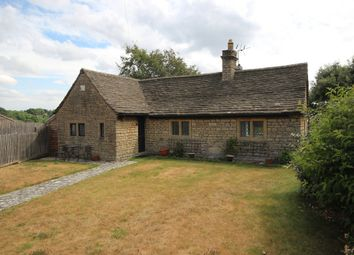 Thumbnail 2 bed detached bungalow for sale in Southstoke Road, Combe Down, Bath
