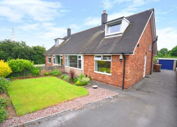 Thumbnail 3 bed semi-detached house for sale in Stoney Butts, Lea, Preston, Lancashire