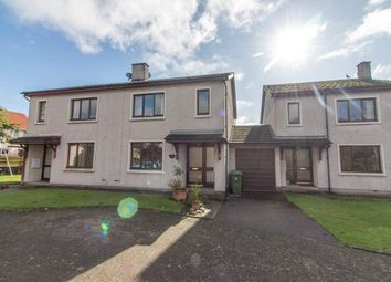 Thumbnail 3 bed town house for sale in 4 Radcliffe Close, Port Erin