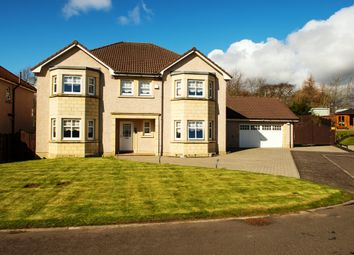 Thumbnail 5 bedroom detached house for sale in Kinellar Place, Thornton