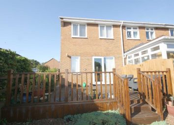Thumbnail 2 bed terraced house to rent in Castle Riggs, Chester Le Street