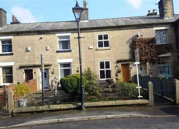 Thumbnail 2 bed cottage for sale in Vale View, Bromley Cross, Bolton