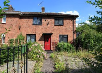 Thumbnail 2 bed semi-detached house for sale in Churchill Road, Wellington, Telford