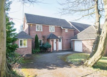 Thumbnail 5 bed detached house for sale in Silver Birches, Hutton, Shenfield