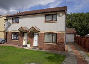 Thumbnail 3 bed semi-detached house for sale in Polquhap Place, Crookston, Glasgow
