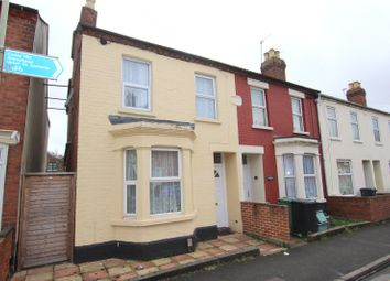 Thumbnail 3 bed end terrace house for sale in Alfred Street, Gloucester