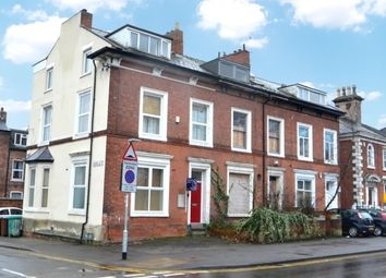 Thumbnail 6 bed end terrace house to rent in Forest Road East, Nottingham