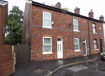 2 bed end terrace house for sale in Fenton Avenue, Hazel Grove, Stockport SK7