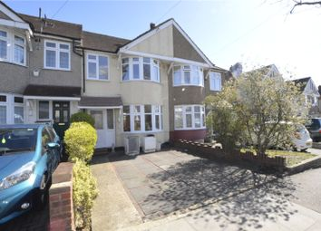 Thumbnail 3 bedroom terraced house to rent in Northumberland Ave, Welling, Kent