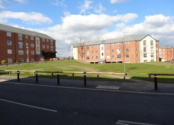 Thumbnail 2 bed flat to rent in Brook House Wharf Lane, Solihull