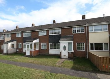 Thumbnail 3 bedroom semi-detached house to rent in Salem Avenue, Consett