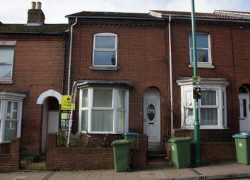 Thumbnail 2 bedroom flat to rent in 3 Bevois Hill, Southampton