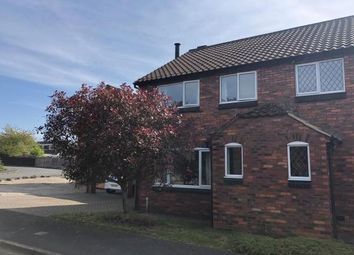 3 bed semi-detached house to rent in Town End Close, Pickering YO18
