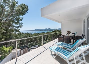 Thumbnail 5 bed villa for sale in Costa De Los Pinos, Mallorca, Balearic Islands