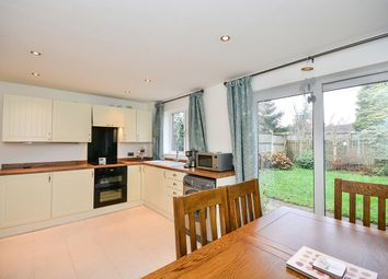 Thumbnail 3 bed detached house for sale in Wentworth Road, Nottingham