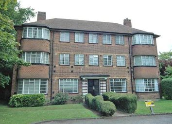 Thumbnail 2 bed flat to rent in Cresta Court, Ealing, London