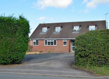 Thumbnail 4 bed bungalow to rent in Hawkesmill Lane, Allesley, Coventry