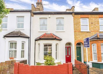 Thumbnail 2 bed terraced house for sale in Woodlands Road, Enfield